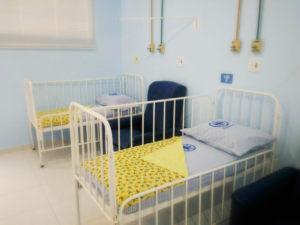 Enfermaria Pediátrica