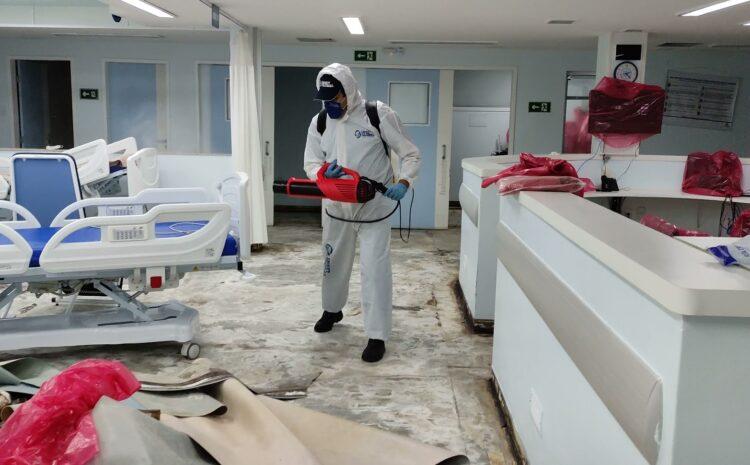 Primeiras ações são implementadas no HRDV pela nova equipe interventora