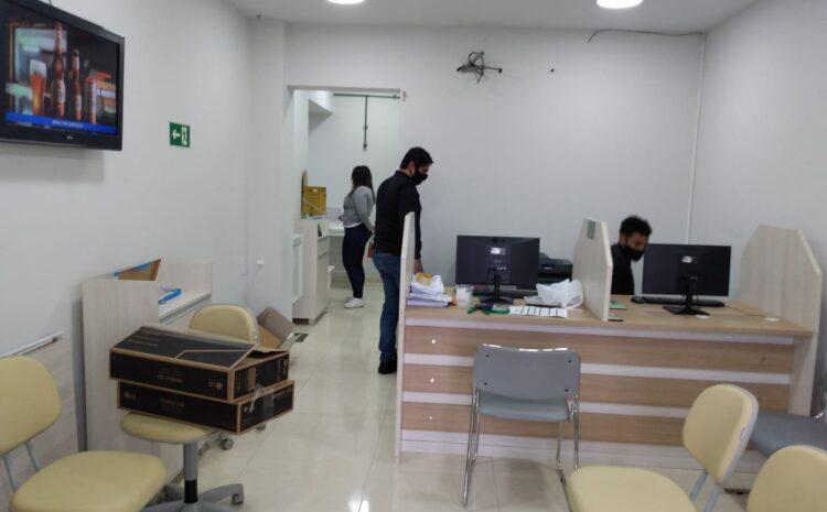 Laboratório do HRDV deixa de ser administrado por empresa terceirizada e passa a pertencer exclusivamente ao Darcy Vargas