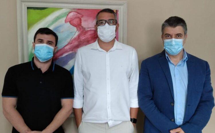 Hospital Regional Darcy Vargas anuncia novos diretores médico e técnico